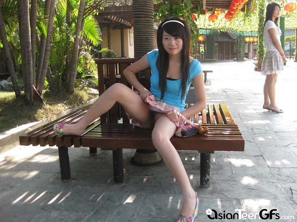 Japanese Teen Pussy Solo